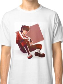 Keith [Voltron] Classic T-Shirt