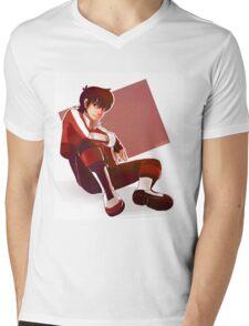 Keith [Voltron] Mens V-Neck T-Shirt