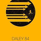 Daley 84 by slippytee