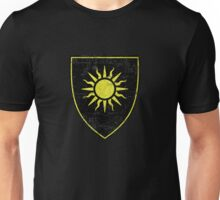Nilfgaard Coat of Arms (No Text) - Witcher Unisex T-Shirt