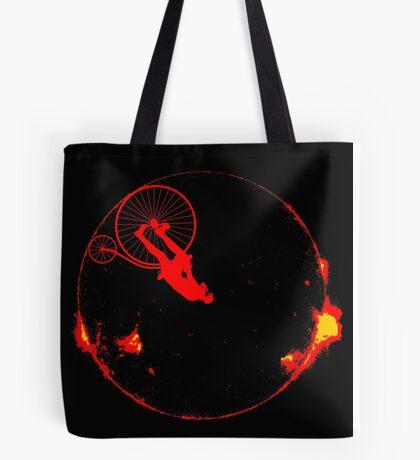 solar cycle Tote Bag