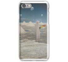 Ghost Salts iPhone Case/Skin