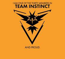Proud of the team <3 Unisex T-Shirt