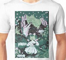 SOFT SPOKEN GARDEN Unisex T-Shirt