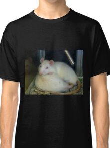 Two White Mice Classic T-Shirt