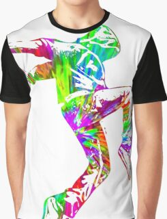 Hip Hop Graphic T-Shirt