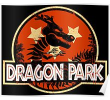 Dragon Park Poster