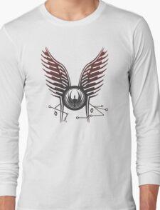 bsg Long Sleeve T-Shirt