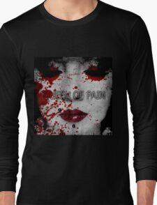 Queen of Pain Long Sleeve T-Shirt