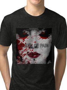 Queen of Pain Tri-blend T-Shirt