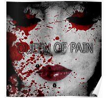Queen of Pain Poster