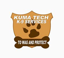 Kuma Tech Unisex T-Shirt