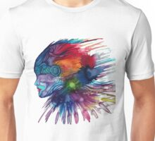 Colorful Thoughts Unisex T-Shirt