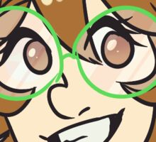 Pidge Sticker Sticker