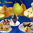 All about Pears (2800  views) by aldona
