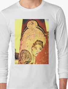 The Girl from Iponema Long Sleeve T-Shirt
