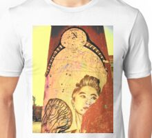 The Girl from Iponema Unisex T-Shirt