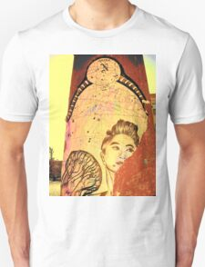 The Girl from Iponema T-Shirt