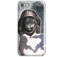 The loss of innocence iPhone Case/Skin