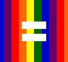 LGBT Pride by Annie Louise