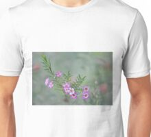Nature in the front yard Unisex T-Shirt