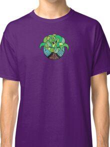 Tree Splash Classic T-Shirt