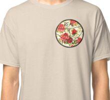 Real Friends flower circle logo Classic T-Shirt