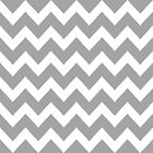 Grey Chevron by pencreations