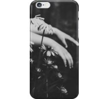 The Tomb iPhone Case/Skin