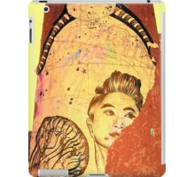 The Girl from Iponema iPad Case/Skin