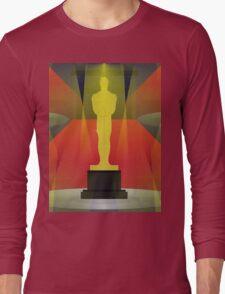 oscars award  Long Sleeve T-Shirt
