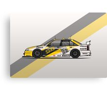 Opel Omega A Irmscher Evo 500 ATS DTM Touring Car Canvas Print