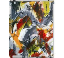 In Abstraction iPad Case/Skin