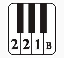 221 B Natural by Yukinflake