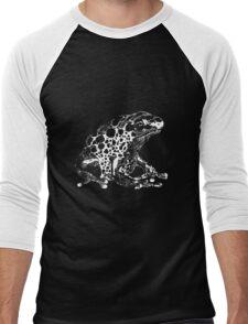 Das Frog Men's Baseball ¾ T-Shirt