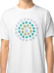 rio 2016 PIC GAMES Classic T-Shirt