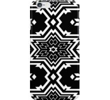 DECORATIVE DESIGNED DUVET COVER AND MATCHING THROW PILLOW--SCARF-- iPhone Case/Skin