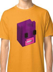 Voxel Bunnylord Classic T-Shirt