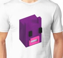 Voxel Bunnylord Unisex T-Shirt
