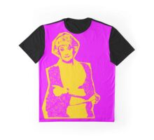 The girls Graphic T-Shirt