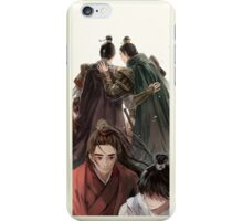 LYB - Thank You iPhone Case/Skin