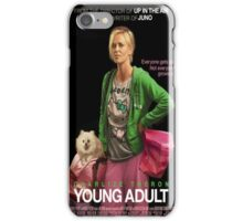 Young Adult iPhone Case/Skin