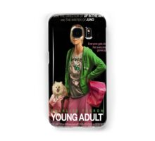 Young Adult Samsung Galaxy Case/Skin