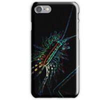 Centipede Bug Bug Bug iPhone Case/Skin