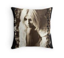 Momsen Throw Pillow