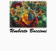 Boccioni - Laughter Unisex T-Shirt