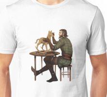 DAI crew Blackwall Unisex T-Shirt