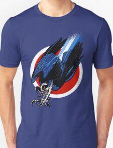 Osprey Turbo Hawk Unisex T-Shirt