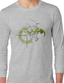 Chrono Frogo Long Sleeve T-Shirt