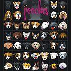 pooches by Matt Mawson